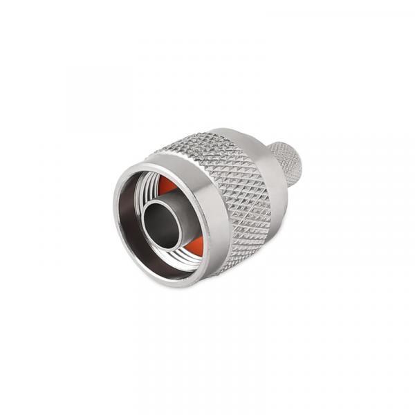 Разъем Vegatel N-111/5D-S под кабель 5D-FB