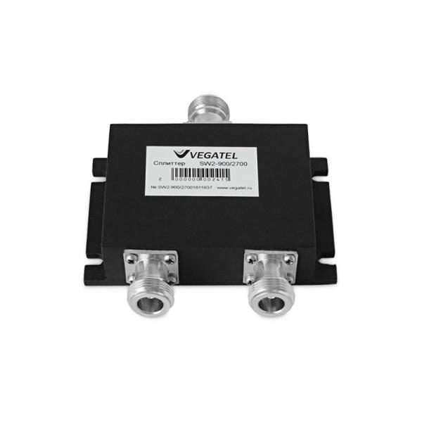 Сплиттер Vegatel SW2