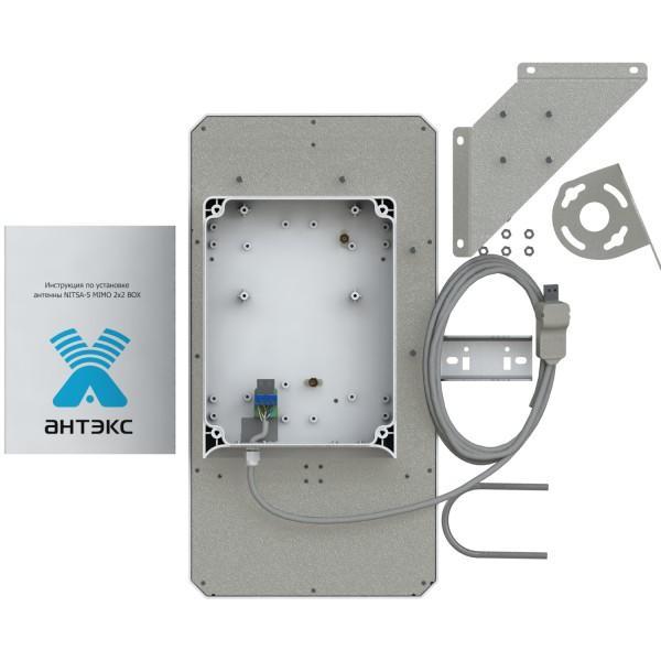 Антенна Antex Nitsa-5 MIMO 2x2 BOX