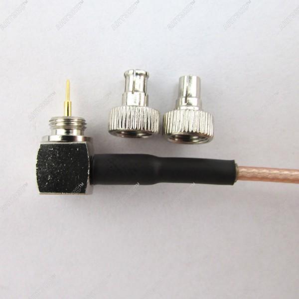 Антенный адаптер Sma female - TS9/CRS9