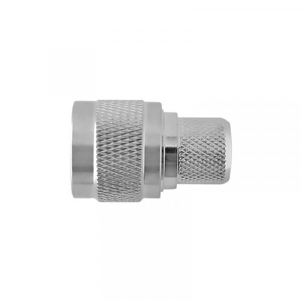 Разъем Vegatel N-111/10D-S под кабель 10D/FB