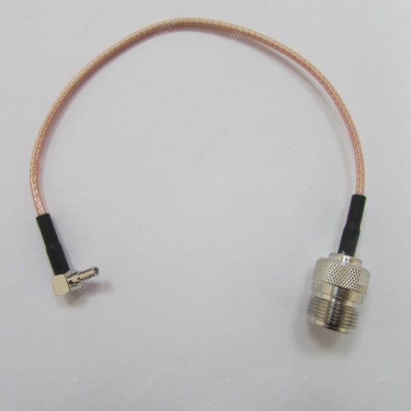 Антенный адаптер для USB 3G/4G модемов Huawei (N-female/CRC9