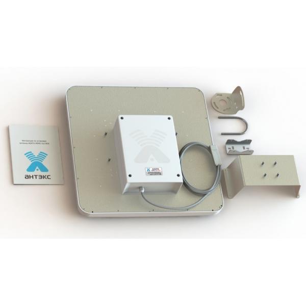 Антенна Antex Agata MIMO 2x2 BOX