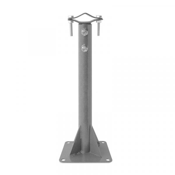 Кронштейн телескопический для мачт 50/90